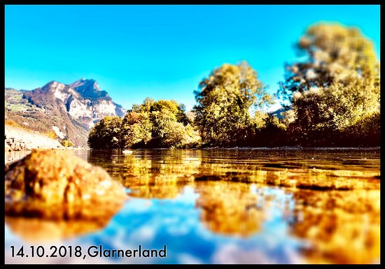 Quinten, Schweiz: Glarnerland