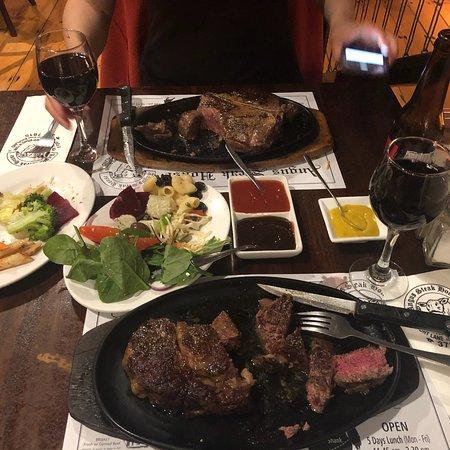 Foto de Angus Steak House
