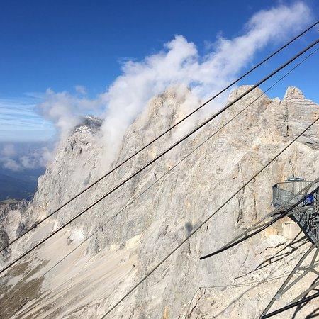 Liezen, النمسا: Dachstein