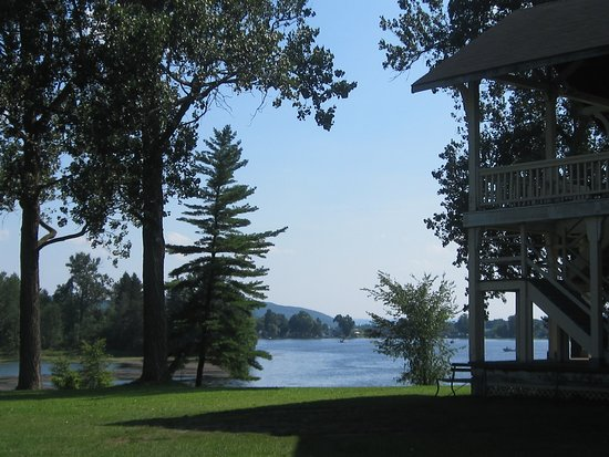 Dwyer Memorial Park