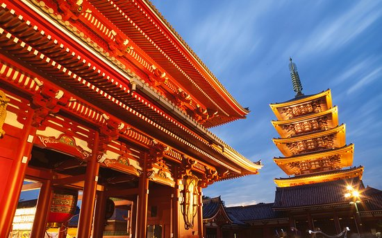 Tokio, Japón: See Tokyo's traditional temples with a local guide