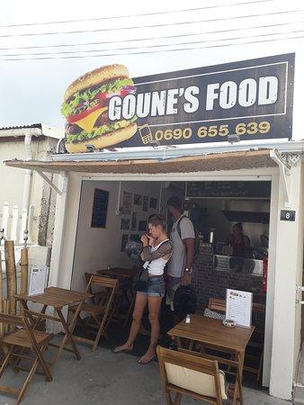 Goune's Food