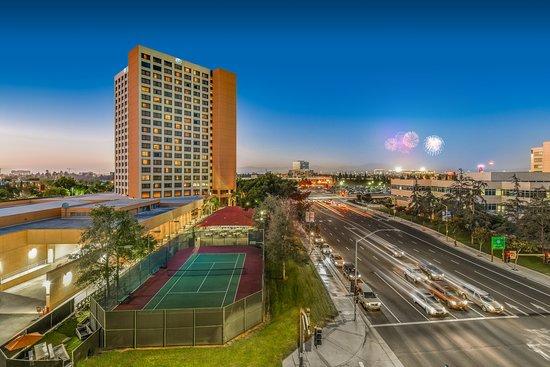 Doubletree By Hilton Hotel Anaheim – Orange County