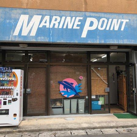 Marine Point
