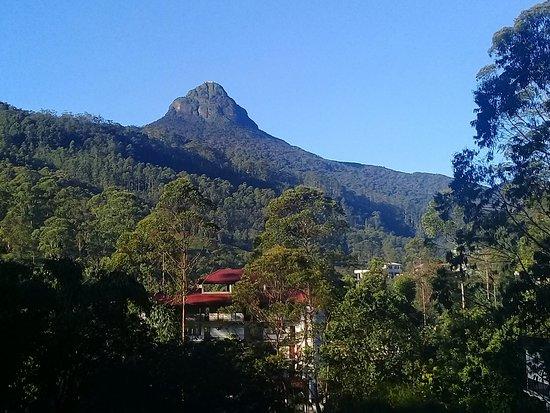 Uplanka Tours: Adam's Peak Day Tour