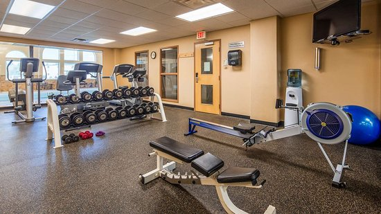Sioux Lookout, Canada: Fitness Centre