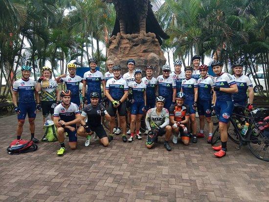 Bintan Transportation - Day Tours: Cycling escort