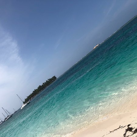 San Blas Islands Resmi
