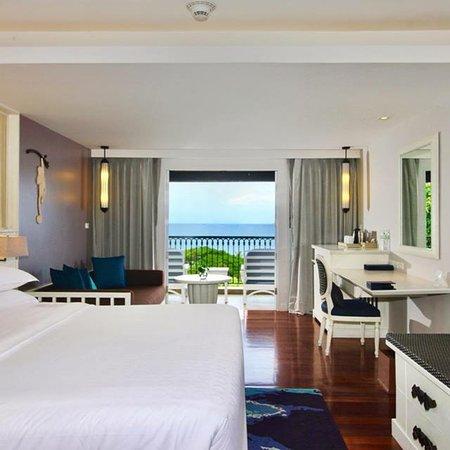Sheraton Samui Resort – fotografija