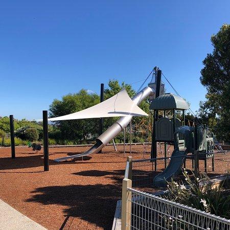 John Doggett Park