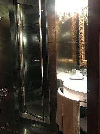 Boutique Hotel Campo de Fiori: Room 501