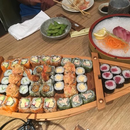Kaizen Japanese Restaurant