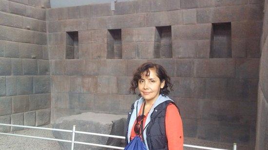 At Qoriqancha