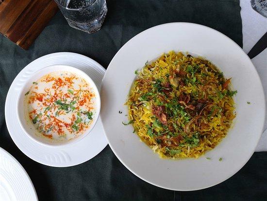 Brewklyn Microbrewery: Rohit Dassani - Food