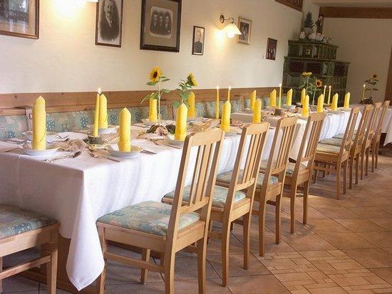 Roth, Tyskland: Restaurant