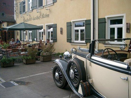 Roth, Tyskland: Exterior