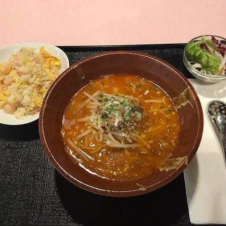 中国菜館 志苑 本店