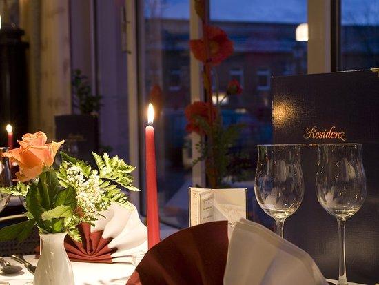 Wittmund, Jerman: Restaurant