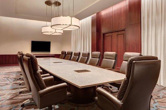 The Westin Huntsville: Meeting room