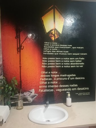 Barao de Sao Joao Photo