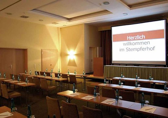 Gossweinstein, Niemcy: Meeting room