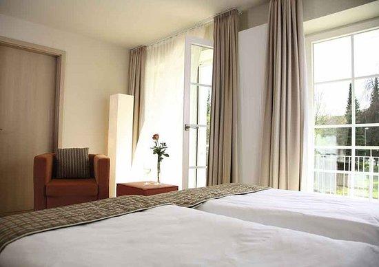 Gossweinstein, Niemcy: Guest room