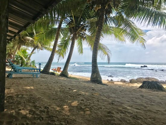 Ram's Surfing Beach Guest House Picture