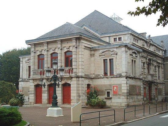 Theatre de Sens