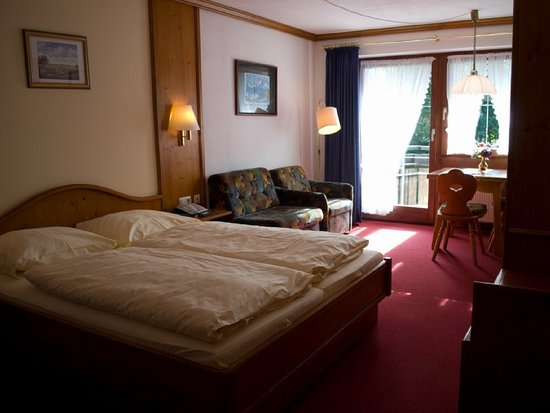 Nesselwang, Alemania: Guest room