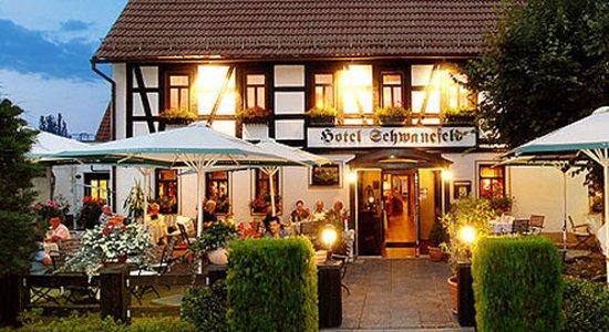 Meerane, Duitsland: Exterior