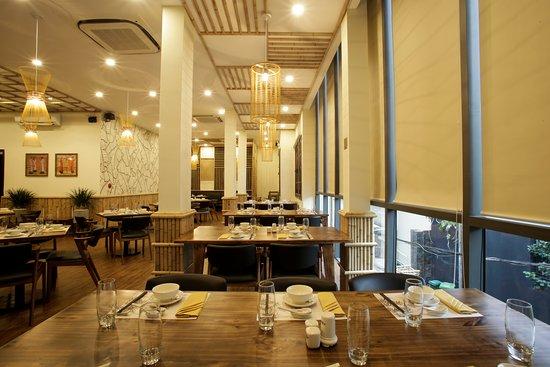 Zô Sài Gòn Vietnamese Restaurant