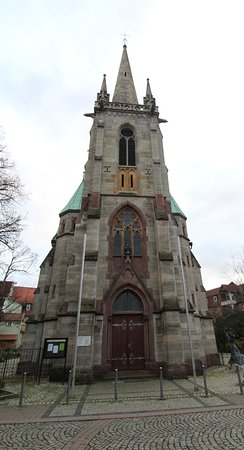 Pfarrkirche St. Elisabeth