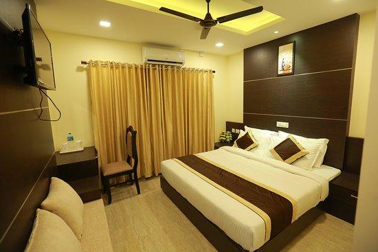 Interior - Picture of The Crescent Suites Hotel, Kochi (Cochin) - Tripadvisor