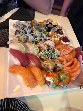Miyabi Sushi by Rodrigo Mattos – fotografia