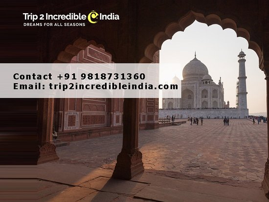Trip 2 Incredible India