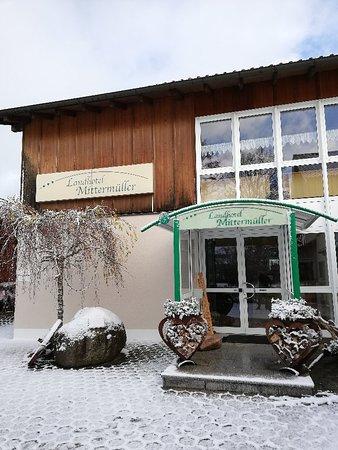 Putzbrunn, Niemcy: Landhotel Mittermueller