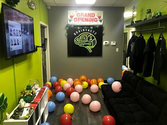 Brainy Actz Escape Rooms Reno