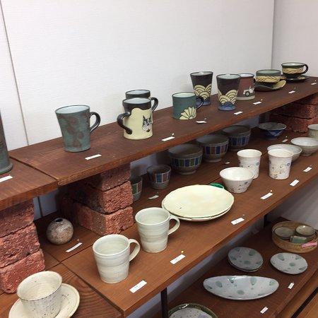 Izumi-Cho Gallery Kama