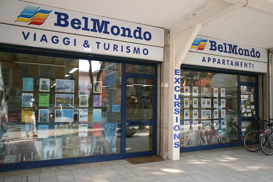 BELMONDO VIAGGI E  TURISMO