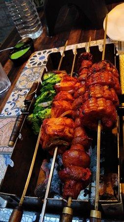 Utsav- The Barbeque Restaurant