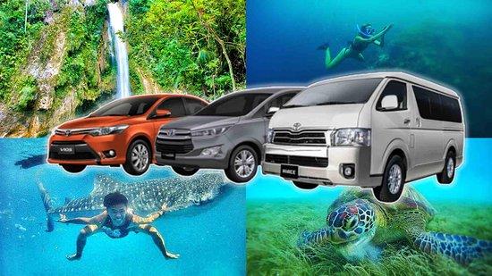 South Shore Cebu Tours