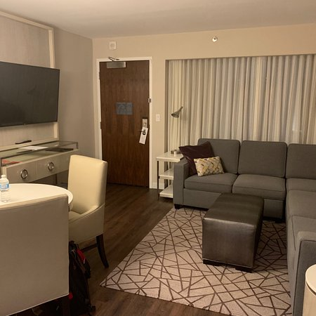 Very Nice for Business/Weekend Stay