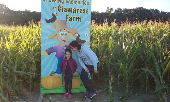 Giamarese Farm & Orchards