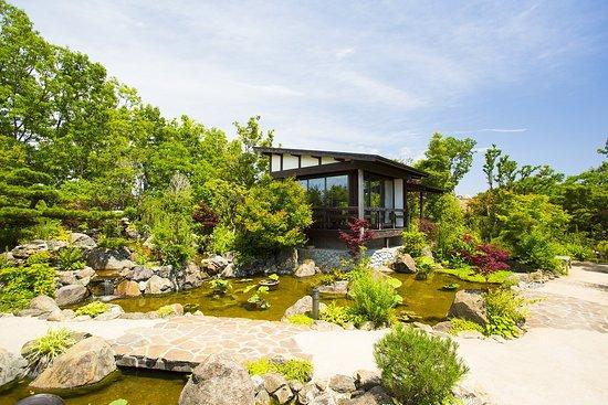 Himitsu Garden