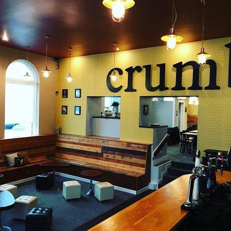 Crumb on Bank Street