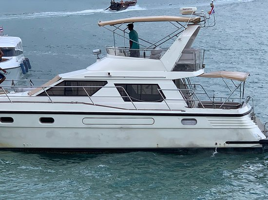 Phuket Yacht Charter Co. Ltd.