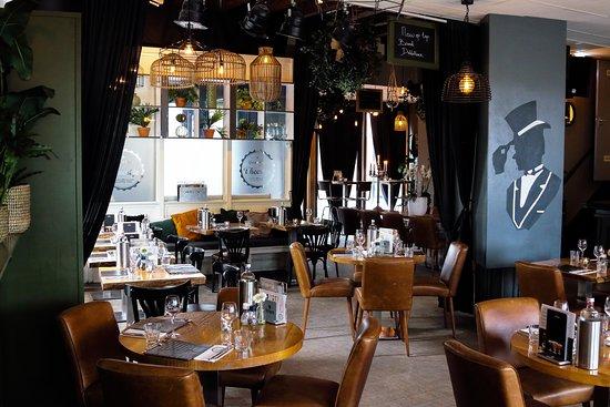 Restaurants In Huizen : Grand cafe t heertje huizen restaurant reviews phone number