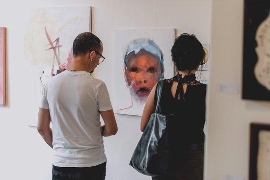 Art on Avenues