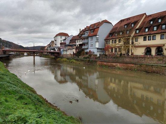 Tauberhafen