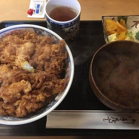 Tenshige: 天茂